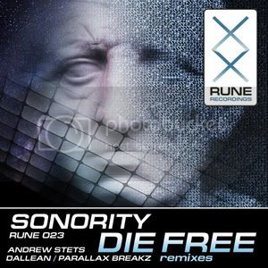 RUNE023 Sonority - Die Free