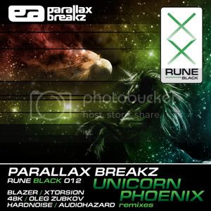 RUNE012BLACK_Parallax_Breakz_-_Unicorn_Phoenix