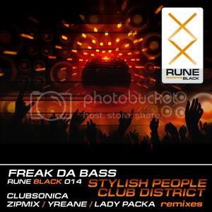 RUNE014BLACK_Freak_Da_Bass_-_Stylish_People_and_Club_District