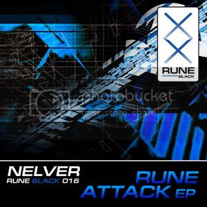 RUNE016BLACK_Nelver_-_Rune_Attack_EP
