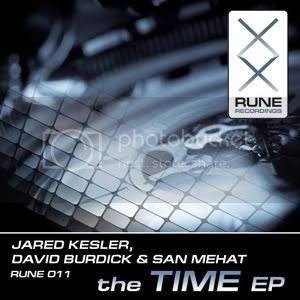 RUNE011_VA_-_The_Time_EP