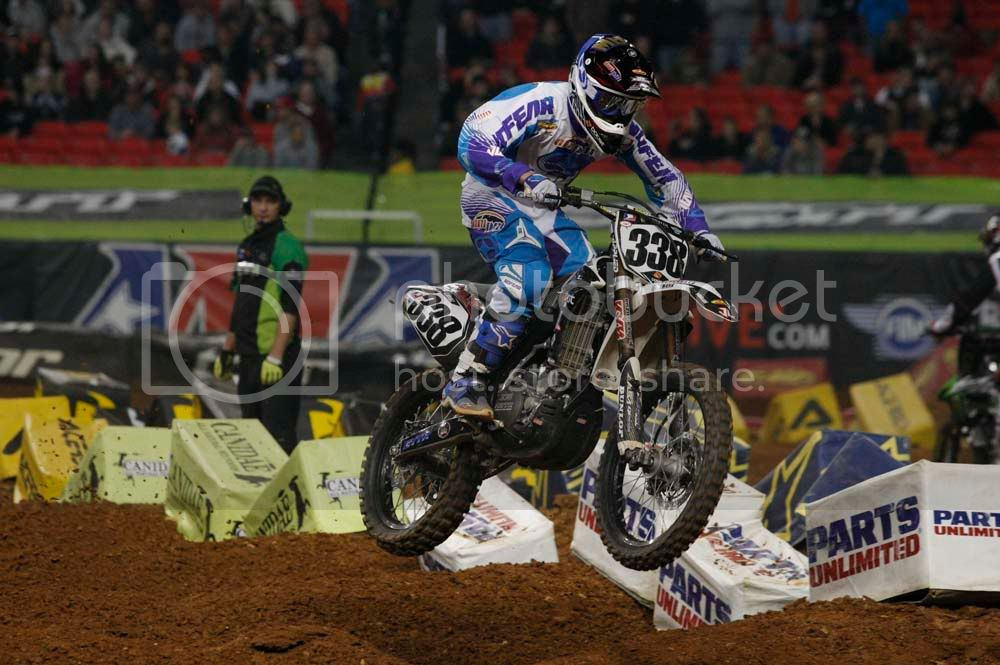 ATL supercross race 22710 jlaw Image